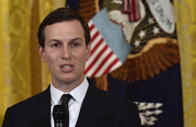 What is WhatsApp, the service Dems say Jared Kushner uses for 'official business'