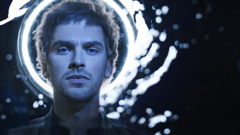 Dan Stevens in Legion, on Hulu