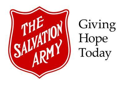 The Salvation Army Christmas Kettle Campaign (CNW Group/The Salvation Army)