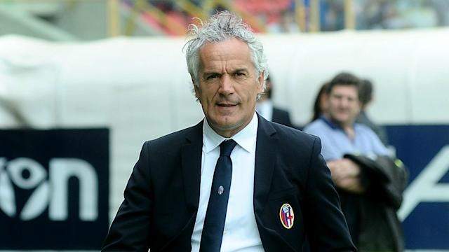 After three years in charge of the club, the former Italy international is moving on having finished a lowly 15th in Serie A in 2017-18