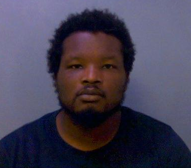 Cleon Douglin was also jailed for 14 years after being convicted of  possession of a firearm with intent to endanger life. (Thames Valley Police)