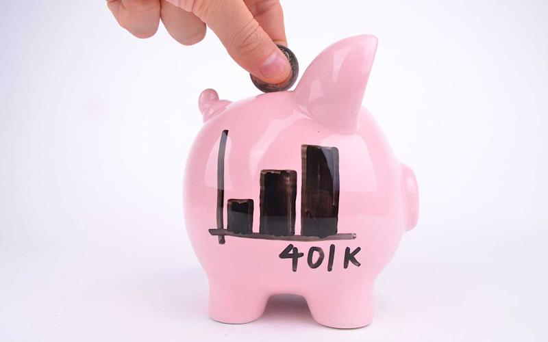 How Much Can You Contribute to a 401(k) for 2019?