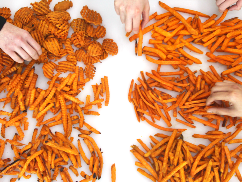 We Taste-Tested 6 Brands of Sweet Potato Fries and the Winner Was Unanimous