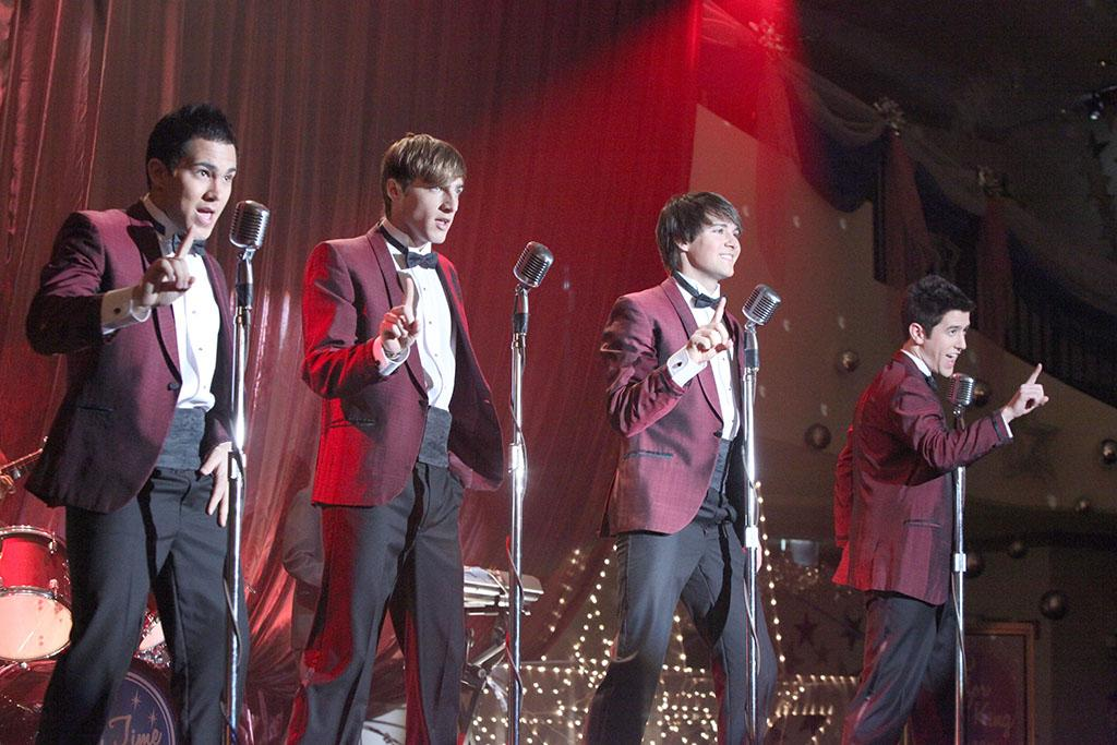 """Big Time Rush"" -- ""Big Time Prom Kings"" (2011)"