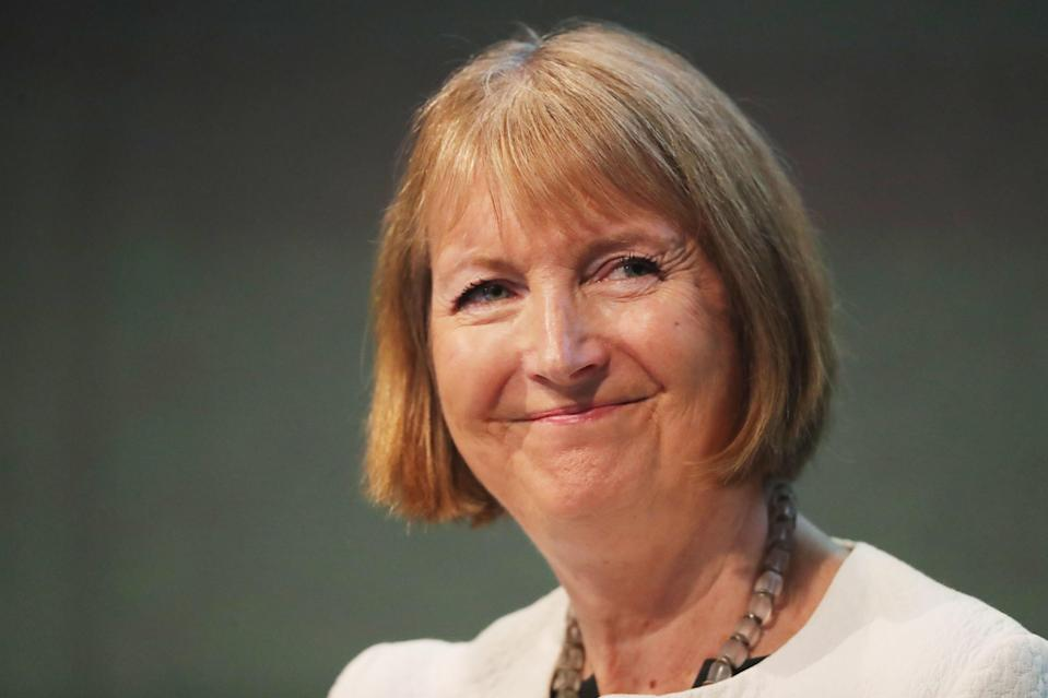 Labour's Harriet Harman said she was 'horrified' by the judge's decision. (PA Images)