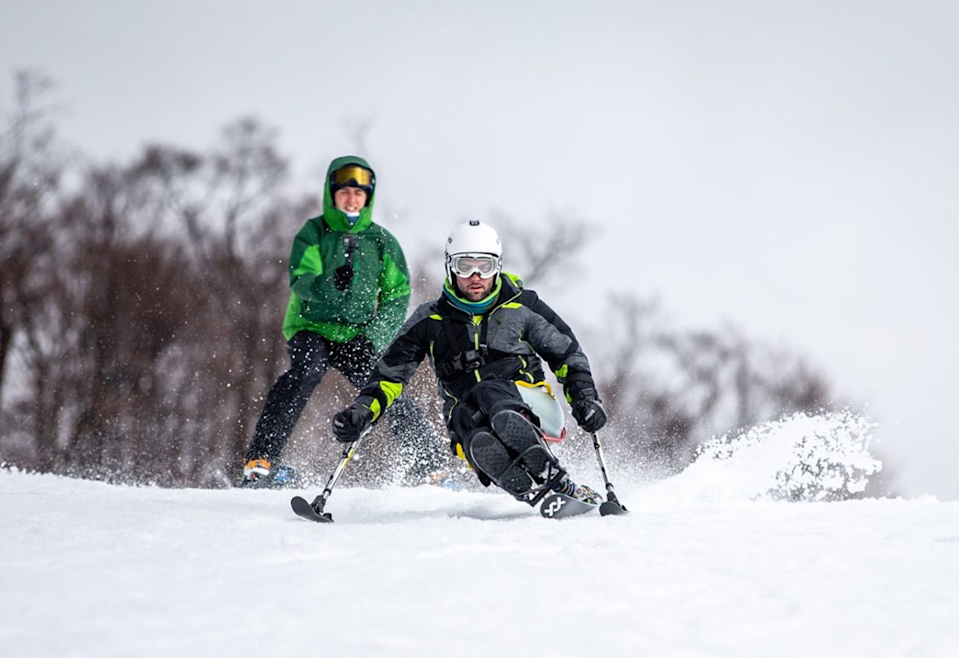 Get ready to hit the slopes with epic discounts at Backcountry's Winter Forecast sale.