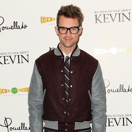 Brad Goreski: Packing is tedious