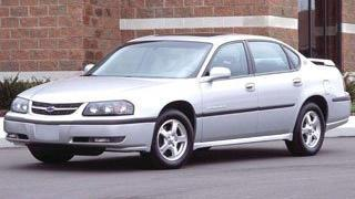 <p>In 2000, GM revived the Impala nameplate yet again, this time on a large front-wheel drive platform. It was offered with various V6 engines throughout its run, but never a V8. It was fairly anonymous, and if it hadn't been outfitted as a police vehicle, it probably wouldn't have ever landed on any enthusiast's radar (sorry). </p> <p>While it bore the Impala name, the sixth-generation car was really no more than a Lumina with a new badge. It was a meager gesture for a forgettable car. </p>
