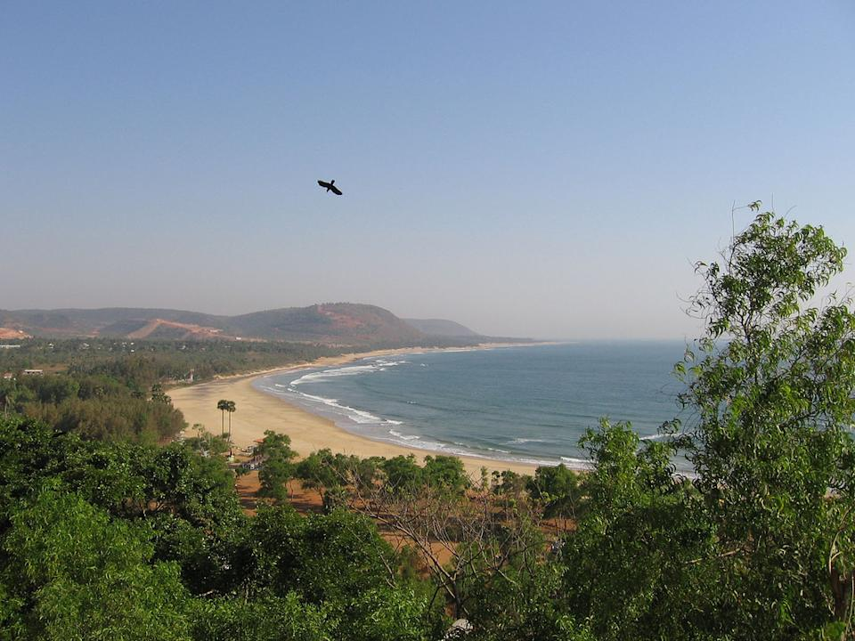 <p><b>10. Visakhapatnam</b></p>The industrial city, Visakhapatnam has contributed a GDP of $26 billion. The city is home for various state owned heavy industries and a steel plants.<p>Apart from accommodating various international information technologies and banking firms, the city is a hub for iron ore and other minerals which are exported to China and other countries. The fishing and real estate industry has seen a tremendous growth.</p><p>The city has a population of over 1 million. It is appreciated for its natural beauty and described as the land of destiny.</p><p>(photo credit: Ronaldo Lazzari/Flickr)</p>