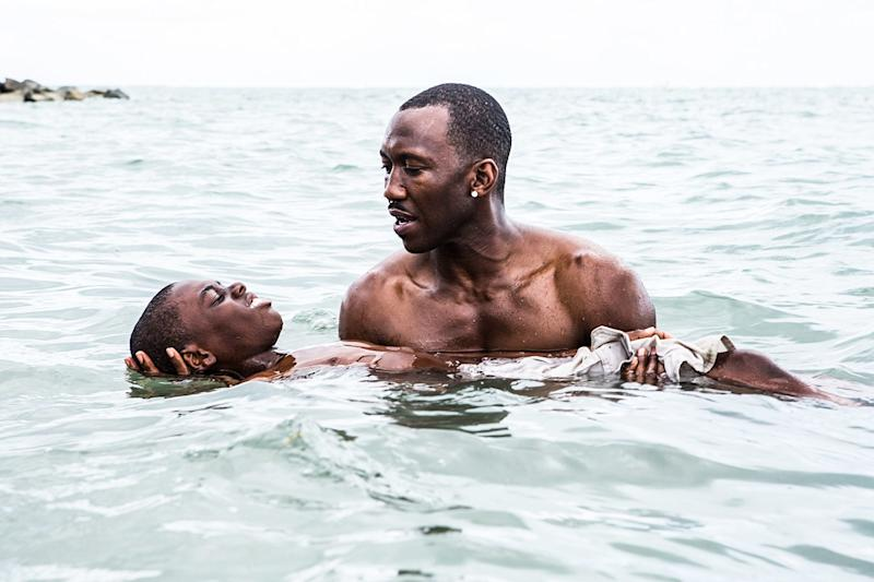 Moonlight's Box-Office Oscar Bump Was Mightier Than Usual