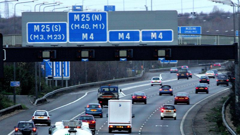 Judge asked for M4 direction urges separated parents not to waste his time