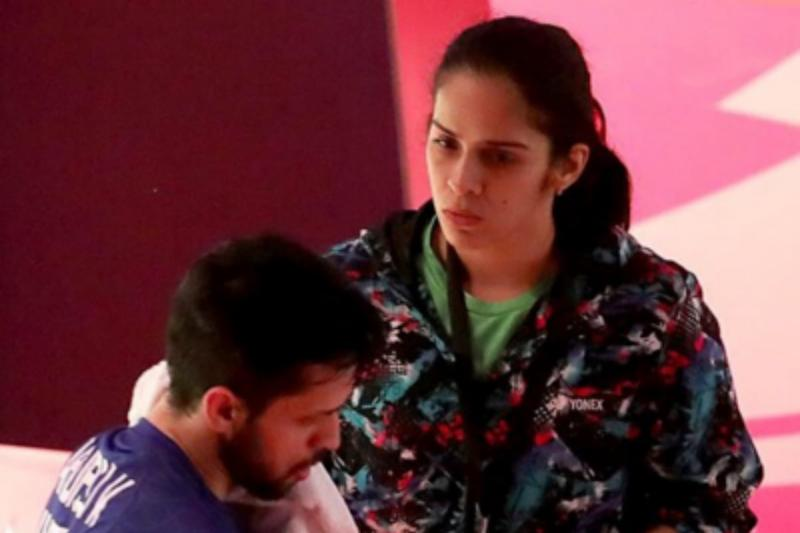 Saina Nehwal Yet to Join National Camp, Unhappy With Husband Parupalli Kashyap's Omission
