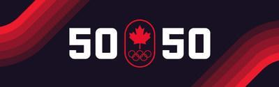 Win Big & Support Team Canada! (CNW Group/Canadian Olympic Foundation)