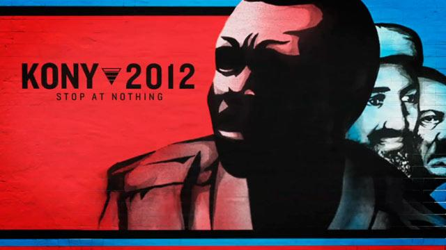 'Kony 2012' Campaign Against Uganda Warlord Takes Over Internet