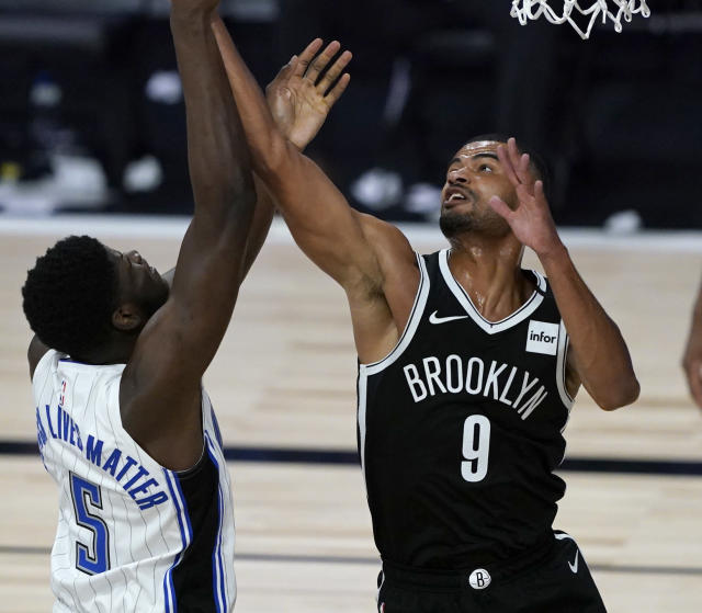 Nets Vs Magic Live Stream How To Watch Tv Channel Start Time Jan 16