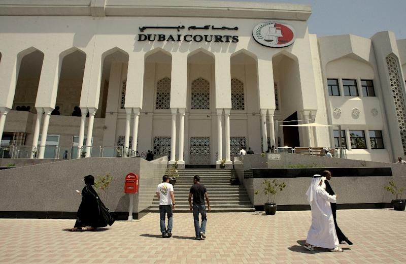 Mass trials on terrorism charges are rare in the UAE which has largely been spared the Islamic militancy that has hit other Arab states