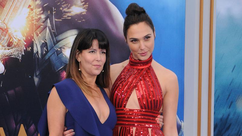 """Wonder Woman 2"": Patty Jenkins enthüllt spannende Details"