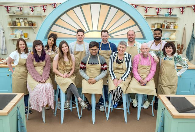 'Great British Bake Off' producers deny fix claims