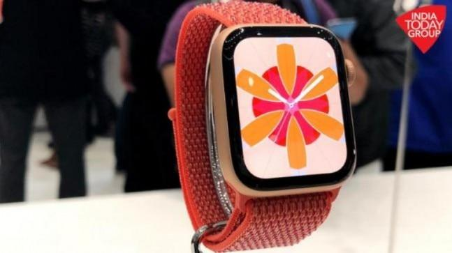 The Apple Watch would determine if the user stands at a risk of skin damage and guide him users to take appropriate preventive measures