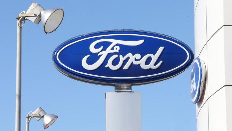 Ford says it will invest $500mln in Australia and hire staff after General Motors' decision to quit. Source: Getty