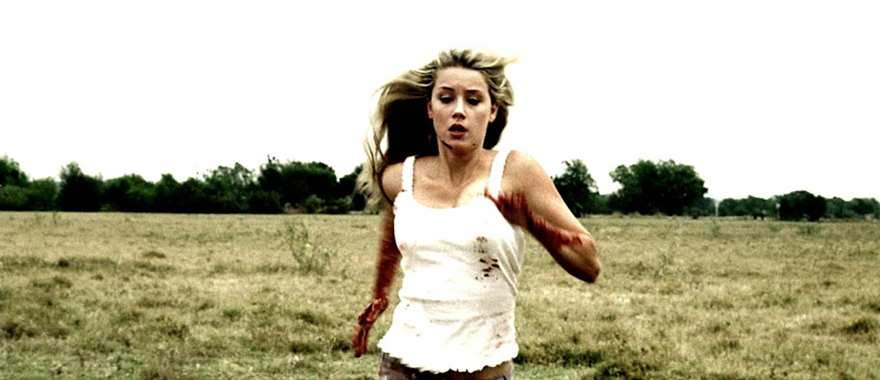 """<p>This under-appreciated modern classic is finally starting to get the attention it deserves. Amber Heard is excellent as Mandy, a beautiful young woman who goes to the wrong high school party (pro tip: parties at secluded farms are serial killer magnets). Finding new twists to infuse into the teen slasher sub-genre isn't easy, but <strong>All the Boys Love Mandy Lane</strong> manages to add wit and scares to its basic teen scream plot. </p> <p><strong>Where to watch</strong>: <a href=""""https://www.netflix.com/watch/70074100?source=35"""" target=""""_blank"""" class=""""ga-track"""" data-ga-category=""""Related"""" data-ga-label=""""https://www.netflix.com/watch/70074100?source=35"""" data-ga-action=""""In-Line Links"""">Netflix</a></p>"""