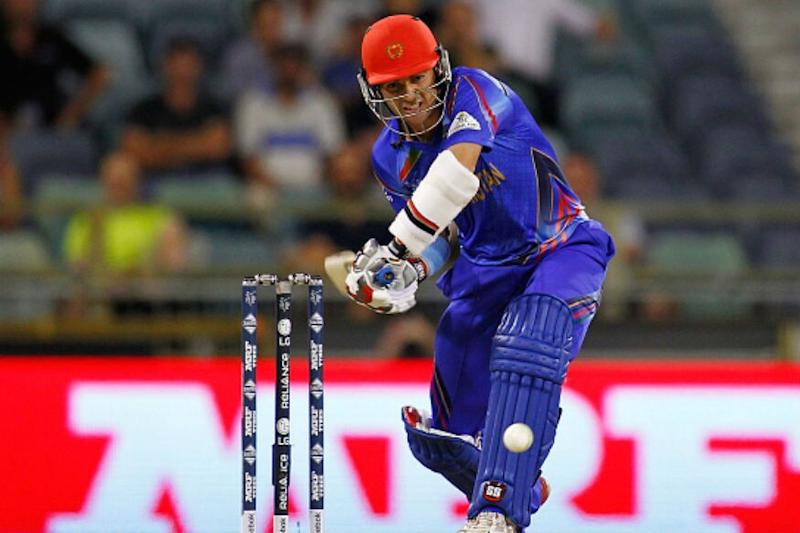 Afghanistan Wicket-keeper Suffers Head Injury After Horrific Car Accident