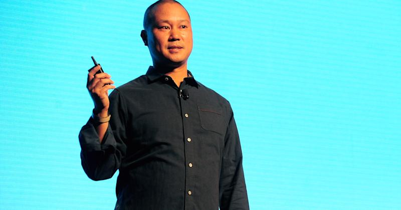 Zappos CEO Tony Hsieh reveals 3 personality traits successful entrepreneurs have