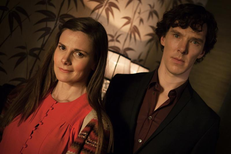 'Sherlock' makers sticking to abbreviated seasons