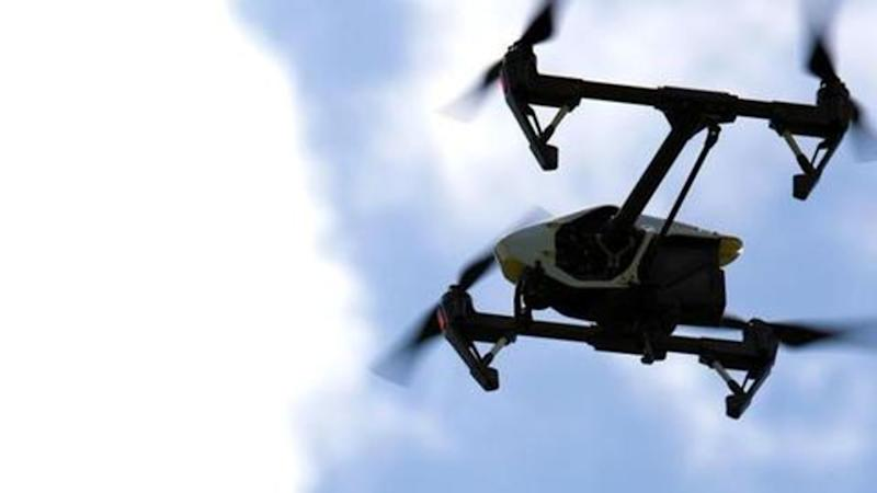 Soon, drones could be delivering your Zomato orders
