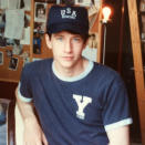 """<p>CNN star Anderson Cooper, in his days as a student at Yale University: """"#tbt 1987"""" -<a href=""""https://www.instagram.com/p/_H5nyKEkGq/"""" rel=""""nofollow noopener"""" target=""""_blank"""" data-ylk=""""slk:@andersoncooper"""" class=""""link rapid-noclick-resp"""">@andersoncooper</a> (Instagram)</p>"""