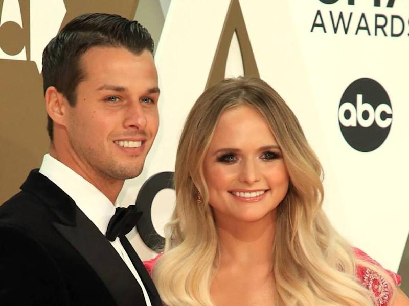 Miranda Lambert opens up about Bluebird and her secret wedding