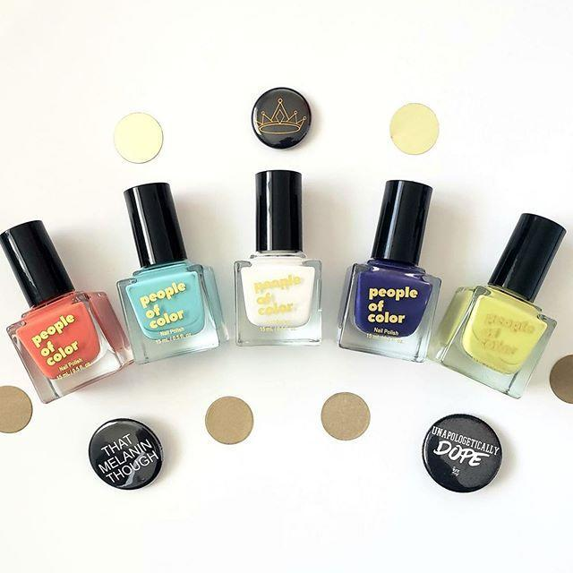 "<p>If you're in search of bold, non-toxic nail polish, Suite Eleven might be right up your alley. The company was founded by Arieal ""Ari"" Smith-Liburd in 2018.</p><p><a class=""link rapid-noclick-resp"" href=""https://www.suiteleven.com/"" rel=""nofollow noopener"" target=""_blank"" data-ylk=""slk:SHOP NOW"">SHOP NOW</a></p><p><a href=""https://www.instagram.com/p/B-z5HvFDYJO/&hidecaption=true"" rel=""nofollow noopener"" target=""_blank"" data-ylk=""slk:See the original post on Instagram"" class=""link rapid-noclick-resp"">See the original post on Instagram</a></p>"