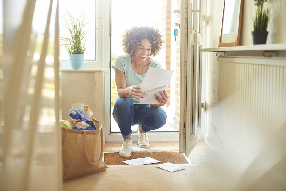 """<p>Try this with just one item, such as your mail, suggests Dayna Kurtz, director of the Anna Keefe Women's Center in Manhattan and author of the <em><a href=""""https://order.hearstproducts.com/subscribe/hstproducts/238549"""" rel=""""nofollow noopener"""" target=""""_blank"""" data-ylk=""""slk:Total Body Cure for Women"""" class=""""link rapid-noclick-resp"""">Total Body Cure for Women</a></em>. Gradually expand to include other items-books, shoes, etc. """"Eventually, keeping items in order will become easier and more routine,"""" she says.</p>"""