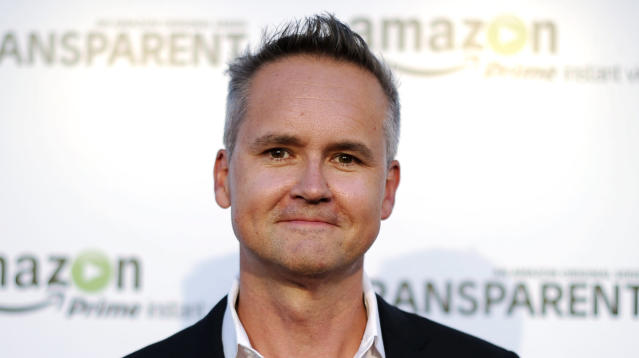 """Roy Price, the head of Amazon Studios, has been put on an immediate leave of absence following accusations that he harassed a producer for the popular series """"The Man in the High Castle,"""" the company announced Thursday."""