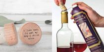 "<p>There is nothing worse than opening back up a wine bottle you've been saving and realizing that it's...not so drinkable anymore. Okay, fine—maybe there are worse things in life, but when you invest in <a href=""https://www.delish.com/entertaining/wine/g32066856/best-white-wine/"" rel=""nofollow noopener"" target=""_blank"" data-ylk=""slk:a good bottle of wine,"" class=""link rapid-noclick-resp"">a good bottle of wine,</a> it is a bummer to see it go bad before you've had a chance to finish it. Lucky for you, a good wine stopper will keep your wine tasting as fresh as the first glass—whenever you get around to finishing it. And yes, it'll keep your <a href=""https://www.delish.com/entertaining/wine/g32066856/best-white-wine/"" rel=""nofollow noopener"" target=""_blank"" data-ylk=""slk:sparkling wines"" class=""link rapid-noclick-resp"">sparkling wines</a> as bubbly as ever, too! Here are our favorites, for every bottle and occasion.</p><p>Fancy yourself a budding wine connoisseur? Well, then you'll need a great <a href=""https://www.delish.com/kitchen-tools/cookware-reviews/g30680582/best-wine-bottle-openers/"" rel=""nofollow noopener"" target=""_blank"" data-ylk=""slk:electric bottle opener"" class=""link rapid-noclick-resp"">electric bottle opener</a> and a stand-out <a href=""https://www.delish.com/kitchen-tools/cookware-reviews/g32753809/best-wine-decanters/"" rel=""nofollow noopener"" target=""_blank"" data-ylk=""slk:wine decanter"" class=""link rapid-noclick-resp"">wine decanter</a>.</p>"