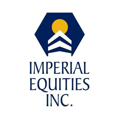 Imperial Equities Inc. logo (CNW Group/Imperial Equities Inc.)