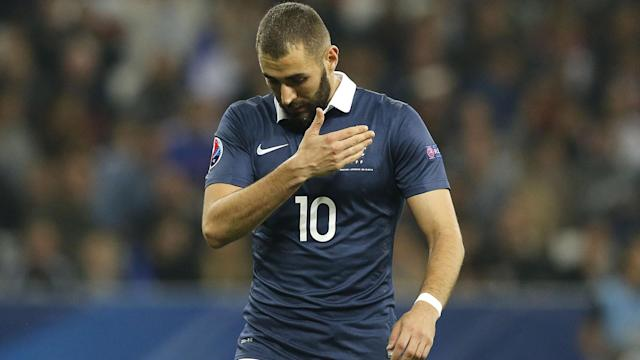 The formidable strength in depth that Les Bleus boast is reflected by the players who have not made their squad to face Luxembourg and Spain