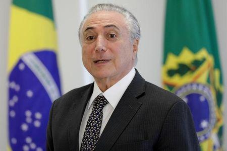 Brazil's federal police anxious about new justice minister