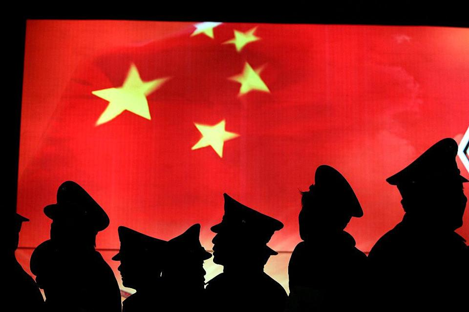 11. China – – $1.68 trillion (as on June 30, 2015)