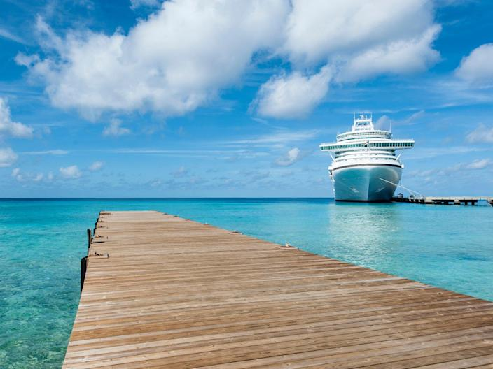 """A cruise ship reportedly owned and operated by the Church of Scientology has been quarantined off the coast of Saint Lucia after a case of measles was diagnosed on board.The Caribbean island's health authorities barred any passengers or crew from leaving the boat while in port after learning of the measles case from """"two reputable sources"""".Almost 300 passengers and crew are believed to be on board the vessel, with one person diagnosed with the highly infections viral illness.The boat is called Freewinds and is owned and operated by the Church of Scientology, a Saint Lucia coast guard sergeant told NBC News.The Scientology website describes Freewinds as """"a 440-foot ship based in the Caribbean"""". It characterises the vessel as a """"religious retreat ministering the most advanced level of spiritual counselling in the Scientology religion"""" with its home port in the Dutch Caribbean island of Curacao.The international vessel-monitoring website MarineTraffic.com also showed that a Panamanian-flagged passenger ship identified as SMV Freewinds docked in port near the Saint Lucia capital of Castries.Scientology founder L Ron Hubbard spent much of his time at sea on a fleet of ships during the late 1960s and early 1970s after creating his """"Sea Org"""".Dr Merlene Frederick-James said in a video statement posted to YouTube on Tuesday that the Saint Lucian ministry of health ordered the restriction after conferring with the Pan American Health Organisation and others about the risk of exposure to islanders. Officials told NBC News the ship has been under the quarantine since Monday.In light of current measles outbreaks in the US and the highly infectious nature of the disease """"we thought it prudent that we quarantine the ship"""", Ms Frederick-James said.The quarantine comes as the number of measles cases in the US has reached a 25-year peak with more than 700 people diagnosed as of this week, part of an international resurgence in the disease.Public health officials blame declining vacci"""