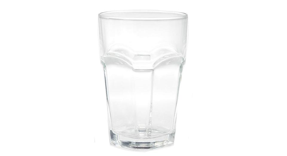 Drink Stackable Highball Glass