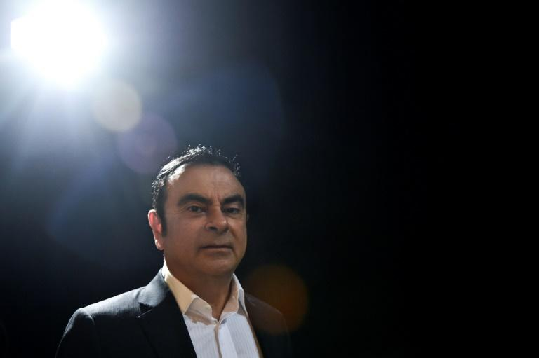 Ghosn is unlikely to taste freedom any time soon