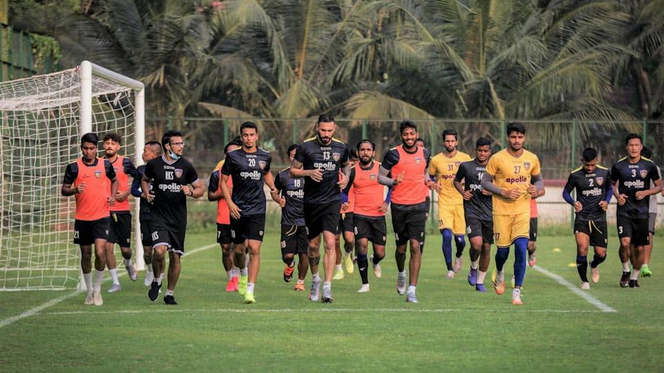 Indian Super League 2020-21: Players to watch out for