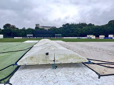West Indies' World Cup 2019 qualifying hopes delivered blow after match against Ireland washed out