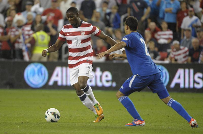 Philadelphia Union acquire Maurice Edu from Stoke