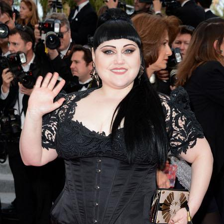 Beth Ditto: I don't need fancy vehicles