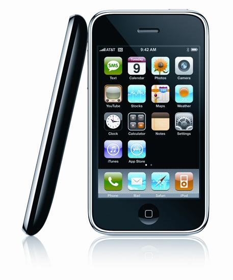 In 2007, Apple revolutionized the industry by releasing the first iPhone.