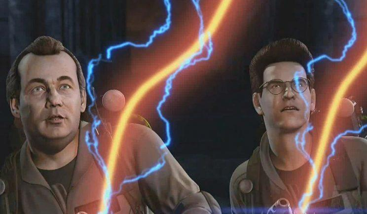 Will Harold Ramis appear in a new Ghostbusters movie? Credit: Terminal Reality