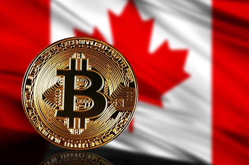 Crypto holders in Canada will have a chance to give regulators their thoughts on short-selling and other issues. | Source: Shutterstock