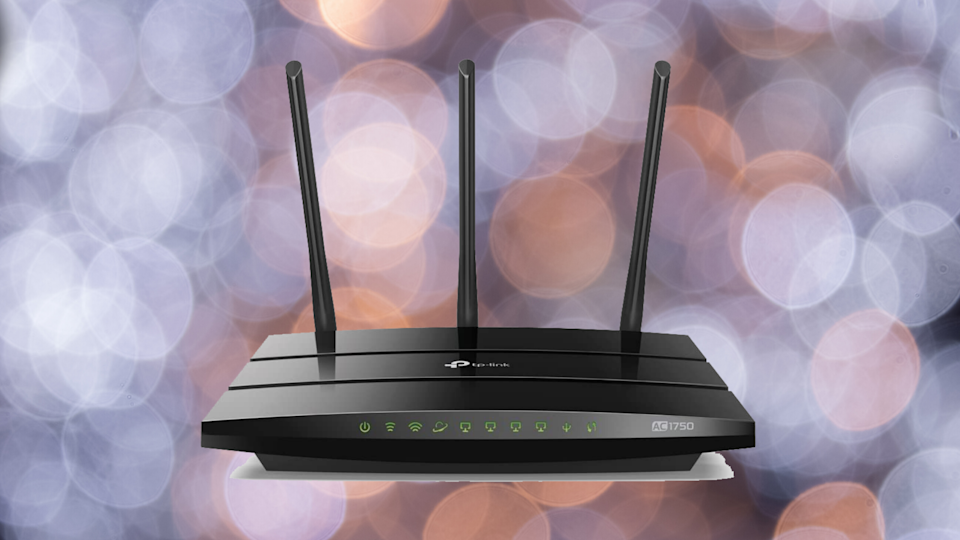 How's your Wi-Fi? Yup, we thought so. Here's the answer. (Photo: TP-Link)